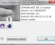 The MDL IDE