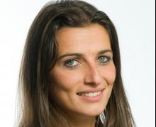 Nadia Terranova's picture